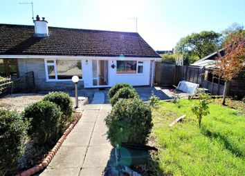 Thumbnail 3 bedroom bungalow for sale in Cefn Draw, Three Crosses, Swansea