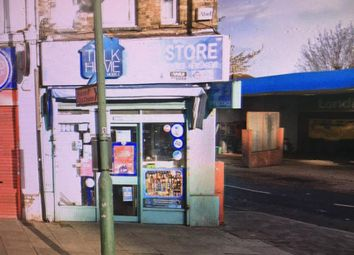 Thumbnail Retail premises for sale in Leytonstone Road, Stratford