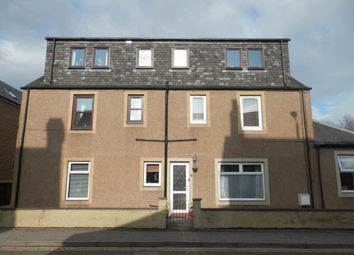 Thumbnail 1 bed flat to rent in Glover Street, Perth