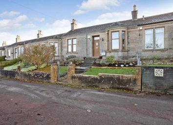 Thumbnail 2 bed bungalow for sale in Braehead Avenue, Larkhall, South Lanarkshire