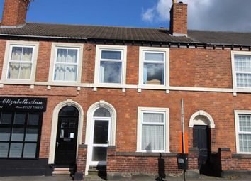 Thumbnail 3 bed property for sale in Chapel Street, Ripley, Derbyshire