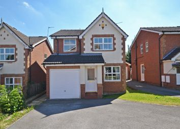 Thumbnail 3 bed detached house for sale in Millers Croft, Royston, Barnsley