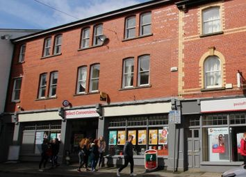 Thumbnail Flat to rent in High Street, Builth Wells