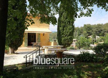 Thumbnail 3 bed villa for sale in La Gaude, Alpes-Maritimes, 06610, France