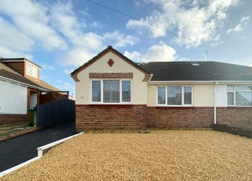 3 bed semi-detached house for sale in Franklyn Avenue, Southampton SO19