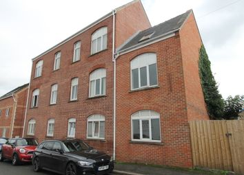 Thumbnail 2 bedroom flat for sale in Newton Court, Off Newton Street, Barnsley