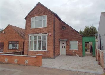 Thumbnail 2 bed detached house for sale in Huntingdon Road, Leicester, Leicestershire