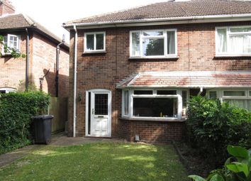 Thumbnail 4 bed property to rent in Bowthorpe Road, Norwich