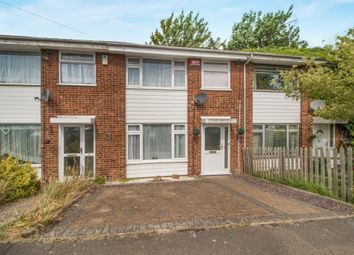 Thumbnail 3 bed terraced house for sale in Heather Close, Sittingbourne