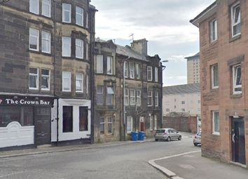 Thumbnail Studio for sale in 3, West Street, Flat 0-1, Paisley PA12Uj
