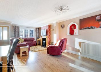 3 bed terraced house for sale in Dalmally Road, Addiscombe, Croydon CR0