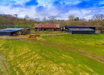 Thumbnail Barn conversion for sale in Guilsfield, Welshpool