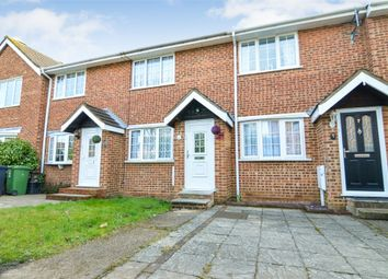 Thumbnail 2 bedroom terraced house for sale in Broomfield Avenue, Broxbourne, Hertfordshire