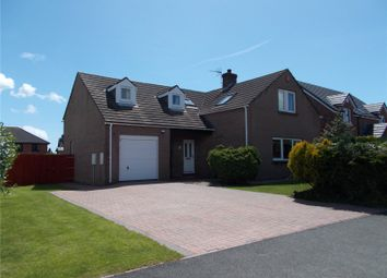 Thumbnail 4 bedroom detached house for sale in Oberon Grove, Steynton, Milford Haven