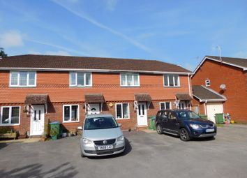 Thumbnail 2 bed terraced house to rent in Chesterton Place, Whiteley, Fareham