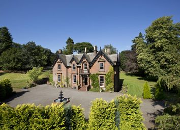 Thumbnail 7 bed detached house for sale in Moffat, Dumfries And Galloway