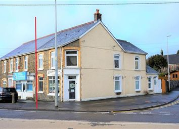 Thumbnail 4 bed semi-detached house for sale in Church Road, Gorslas, Llanelli