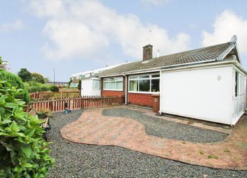 Thumbnail 2 bed bungalow to rent in Moorside, Washington