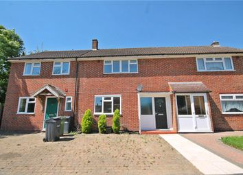 Thumbnail 3 bedroom terraced house for sale in Marbles Way, Tadworth