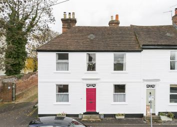 Thumbnail 4 bed property for sale in Town Hill, West Malling