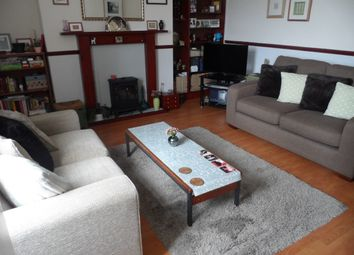 Thumbnail 4 bedroom flat for sale in Chatsworth Gardens, St. Anthonys, Newcastle Upon Tyne