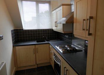 Thumbnail 1 bed flat to rent in York Road Edgbaston, Birmingham B16, Birmingham,