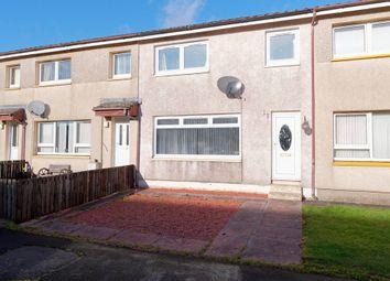 Thumbnail 3 bed terraced house for sale in Gateside Walk, Lesmahagow, Lanarkshire
