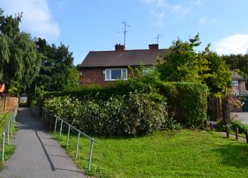 Thumbnail 3 bed semi-detached house for sale in 4 Thundercliffe Road, Rotherham