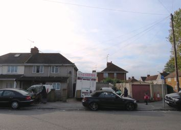 Thumbnail 3 bed semi-detached house for sale in Shackleton Road, Slough