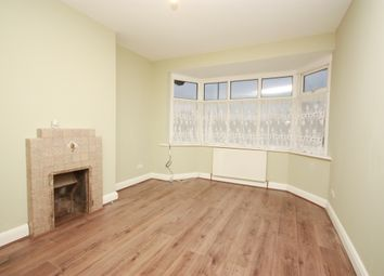 Thumbnail 4 bed terraced house to rent in Western Avenue, London