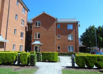 Thumbnail 2 bedroom flat to rent in Longueil Close, Cardiff