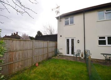 Thumbnail 1 bed end terrace house for sale in Smiths Lane, Windsor, Berkshire