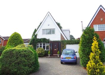 Thumbnail 2 bed detached bungalow for sale in Thorpe Close, Four Oaks, Sutton Coldfield
