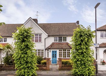 Thumbnail 3 bed semi-detached house for sale in Rural Way, London