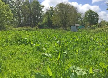 Thumbnail Land for sale in Land At Lower Lank, St Breward, Bodmin, Cornwall