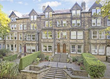 Thumbnail 2 bed flat for sale in 61 - 63 Valley Drive, Harrogate, North Yorkshire