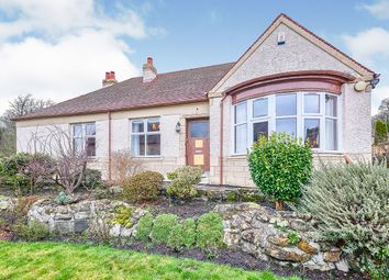 Thumbnail  Bungalow for sale in Kirk Brae, Kincardine, Alloa, Fife
