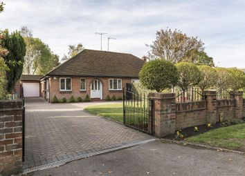 Thumbnail 3 bed semi-detached bungalow for sale in Rugby Road, Binley Woods, Coventry