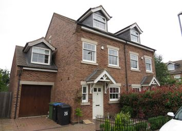 Thumbnail 4 bed semi-detached house for sale in Orchard Close, Scraptoft, Leicester