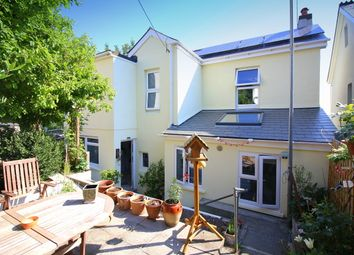Thumbnail 3 bed detached house for sale in New Road, Saltash