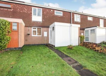 Thumbnail 3 bed terraced house for sale in Medway, Tamworth, Staffordshire