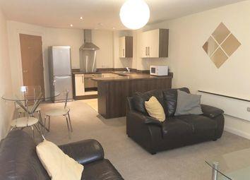 Thumbnail 2 bed flat to rent in Philadelphia House, Cross Bedford Street, Sheffield