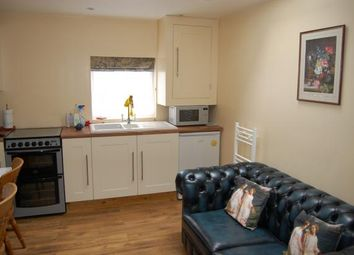 Thumbnail 1 bed flat to rent in Llanfaelog, Llanfaelog, Anglesey