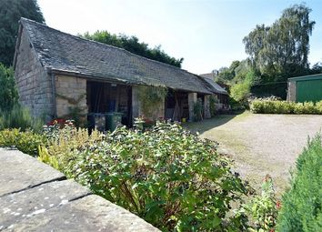Thumbnail Barn conversion for sale in Church Street, Holbrook, Belper, Derbyshire