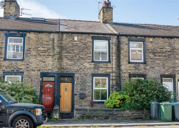 Thumbnail 2 bed terraced house for sale in Bateson Street, Greengates, Bradford