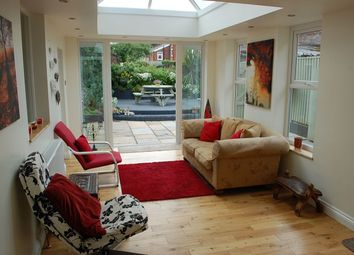 Thumbnail 4 bedroom semi-detached house for sale in King Street, Dukinfield