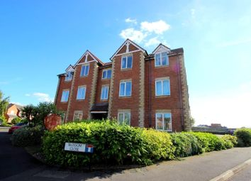 Thumbnail 2 bed flat for sale in Blossom Close, Darlington