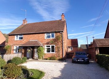 Thumbnail 2 bed semi-detached house to rent in Upper Brailes, Banbury