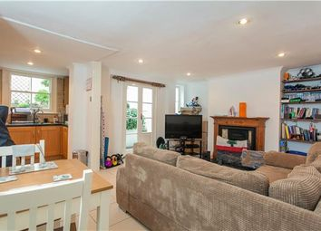 Thumbnail 1 bed maisonette to rent in Lambourn Road, London