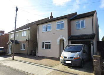 Thumbnail 4 bed detached house for sale in Camden Road, Ipswich